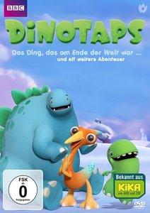 Dinotaps: Das Ding, das am Ende der Welt war - ...und elf weiter