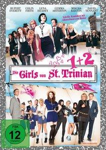 Die Girls von St. Trinian 1 & 2
