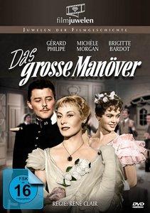 Das grosse Manoever-mit Gera