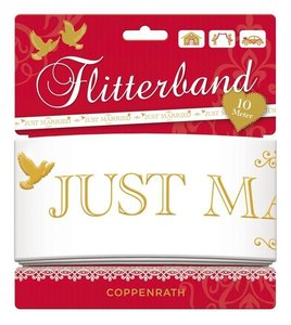 Flitterband - Just Married