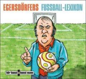Egersdörfers Fussball-Lexikon