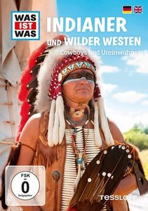 Was ist Was TV. Indiander und Wilder Westen / Indians and The Wi