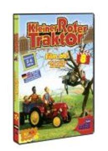 Kleiner Roter Traktor 8:Film Ab! und 5 weitere Abe