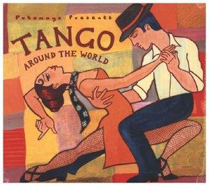 Tango Around The World