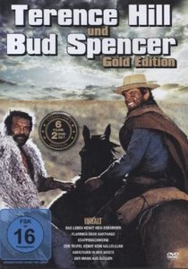 Terence Hill & Bud Spencer Gold Edition