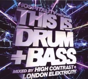 This Is Drum & Bass