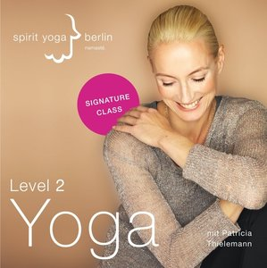 Signature Class-Yoga Level 2