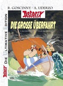 Die ultimative Asterix Edition 22. Die große Überfahrt