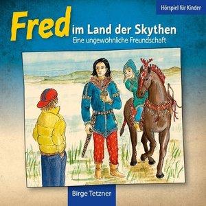 Fred 01. Fred im Land der Skythen
