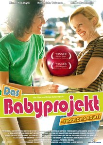 Das Babyprojekt-Producing Adults