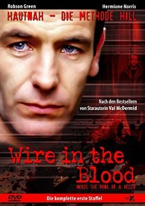 Hautnah - Die Methode Hill - Wire in the Blood