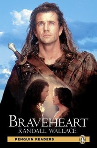 Penguin Readers Level 3 Braveheart