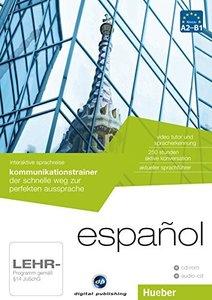 Interaktive Sprachreise: Kommunikationstrainer Espanol