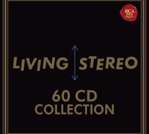 Living Stereo Collection