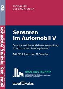 Sensoren im Automobil,V: