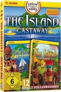 Yellow Valley: The Island - Castaway 1+2