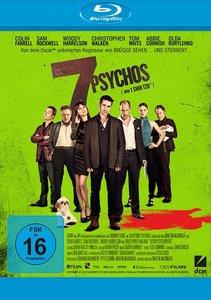 7 Psychos BD