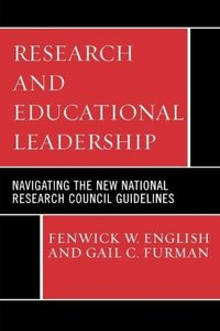 Research and Educational Leadership