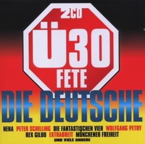 Ü30 Fete-Die Deutsche
