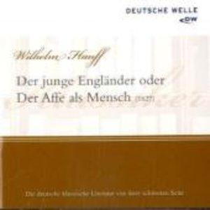 Wilhelm Hauff: Der Junge Engländer