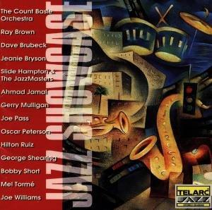 Jazz Showcase Compilation