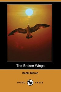The Broken Wings (Dodo Press)