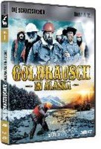 DMAX: Die Schatzsucher: Goldrausch in Alaska - Staffel 1