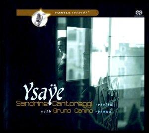 Ysaye