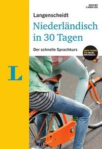Langenscheidt Niederländisch in 30 Tagen