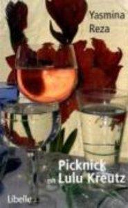 Picknick mit Lulu Kreutz