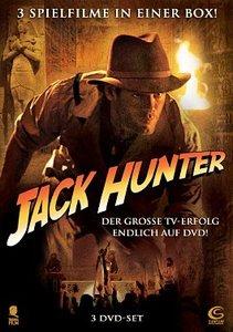 Jack Hunter Box