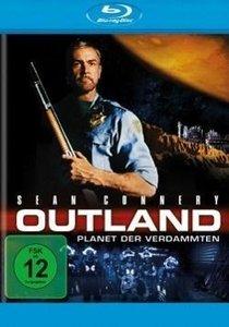 Outland - Planet der Verdammten