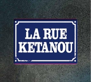 La Rue Ketanou L'Integrale (5-CD-Box)