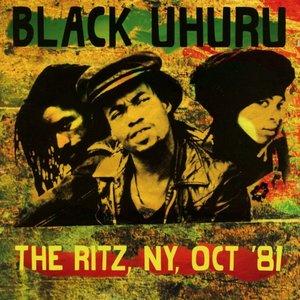 The Ritz,Ny,Oct.81
