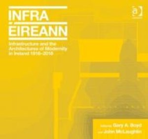 Infrastructure and the Architectures of Modernity in Ireland 191