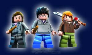 Lego Harry Potter - Die Jahre 5-7 (Software Pyramide)