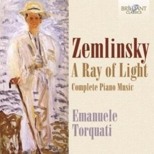A Ray of Light - Complete Piano Music