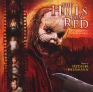 The Hills Run Red-Drehbuch d