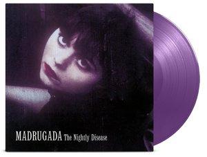The Nightly Disease (Purple Vinyl)