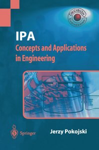 IPA - Concepts and Applications in Engineering