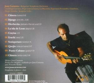 Sinfonia Flamenca