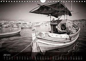 Malta. Ein fotografischer Streifzug über die Insel (Wandkalender