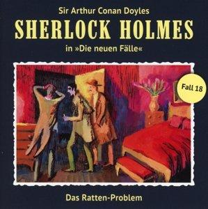 Sherlock Holmes - Neue Fälle 18. Das Ratten-Problem