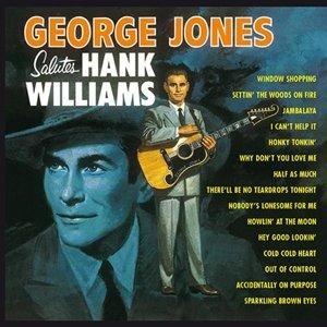 Salutes Hank Williams