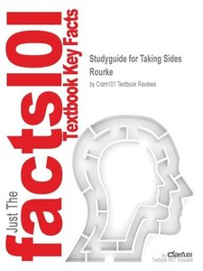 Studyguide for Taking Sides by Rourke, ISBN 9780072845150
