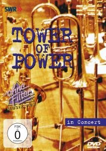 Tower Of Power - In Concert - Ohne Filter