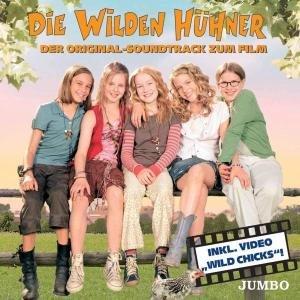 Die Wilden Hühner Soundtrack
