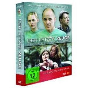Staffel 7 (Amaray)