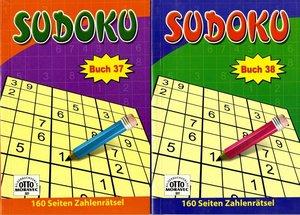 Sudoku - je Heft 160 Seiten