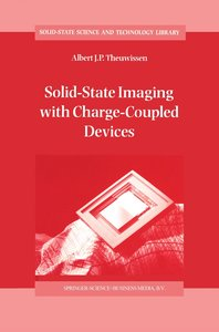 Solid-State Imaging with Charge-Coupled Devices